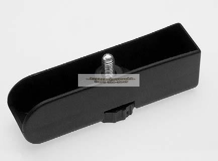 Állítható bútorláb 18mm-es laphoz