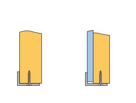 Sevroll L profil 1,7 méter