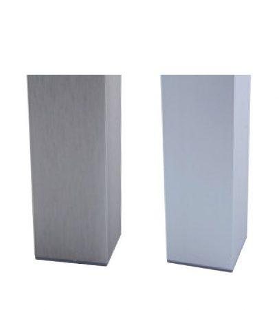 Négyszögletes asztalláb 80*80 mm