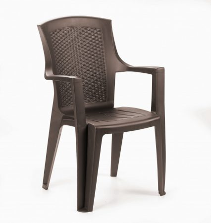 Műanyag szék Eden
