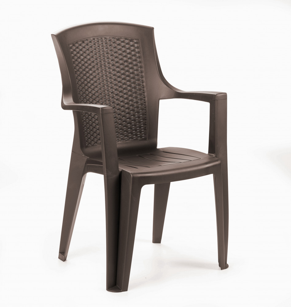 Műanyag szék Eden Bútorszerelvény Kertibútor | Szerelvényf