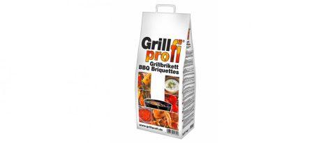 Grill brikett 2,5 kg