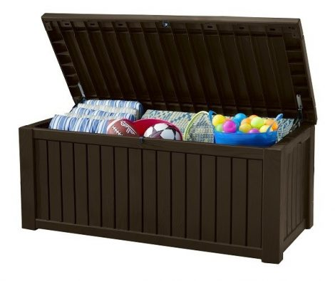 Curver Rockwood storage box