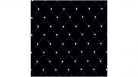 Világító háló 3x1 méter