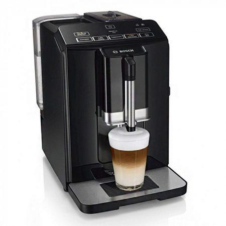 Bosch TIS30129RW VeroCup kávéfőző, 7 év garancia!