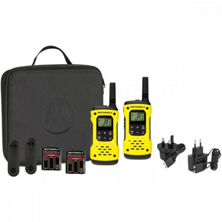 Motorola Talkabaut T92 WALKIE TALKIE