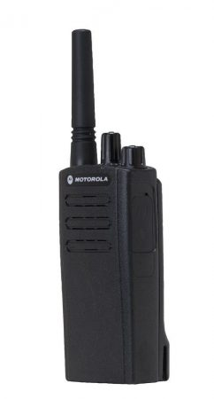 Motorola XT225 rádió adóvevő