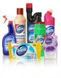 Tisztító, fertőtlenítő szerek